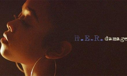 H.E.R. releases 'Damage'