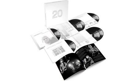 Matchbox Twenty announces career-spanning limited vinyl box set