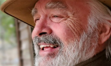 Hal Ketchum dies at 67
