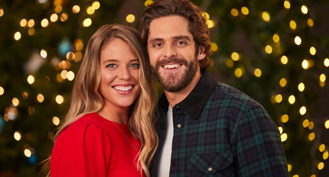 Songs unveiled for 'CMA Country Christmas'