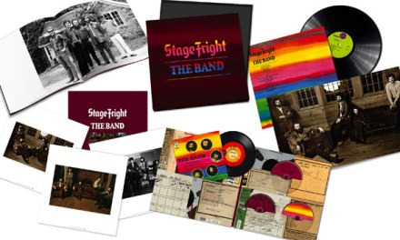 The Band's classic third album gets 50th anniversary reissue
