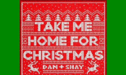 Dan + Shay top iTunes all-genre Top Holiday Songs chart