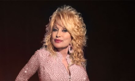 Netflix streaming Dolly Parton MusiCares tribute
