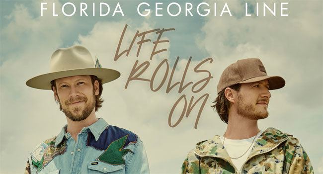 Florida Georgia Line releases 'New Truck'