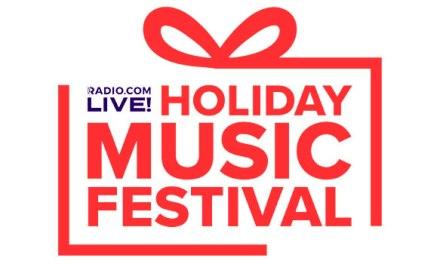 Radio.com announces holiday special