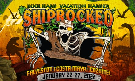 ShipRocked 2021 rescheduled to January 2022