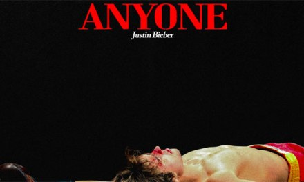 Justin Bieber kicks off 2021 with 'Anyone'