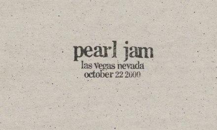 Pearl Jam releasing massive live catalog digitally