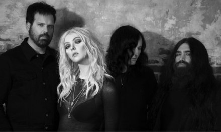 The Pretty Reckless take 'And So It Went' to No 1