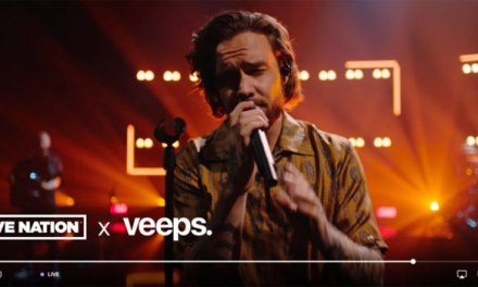Live Nation acquires majority stake in livestream platform Veeps