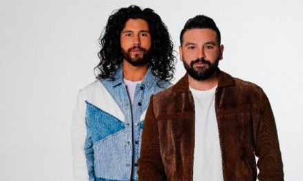 Dan + Shay most added with 'Glad You Exist'