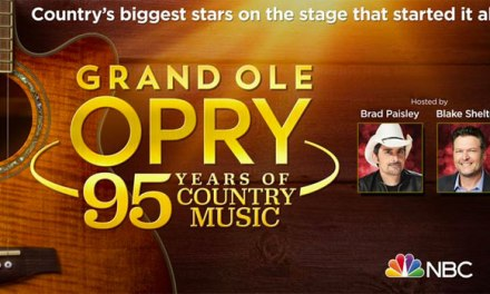 Additional stars added to Grand Ole Opry 90th anniversary NBC special