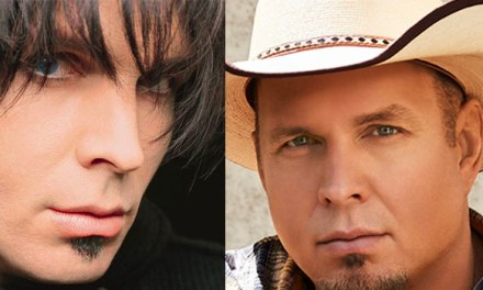 Garth Brooks teases more Chris Gaines music; writes with Ashley McBryde