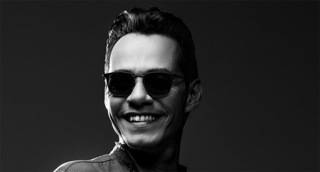 Marc Anthony announces 'One Night Only' livestream