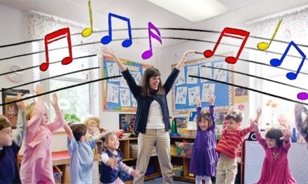 Benefits of implementing music in the learning process