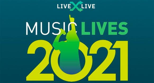 Music Lives Festival 2021