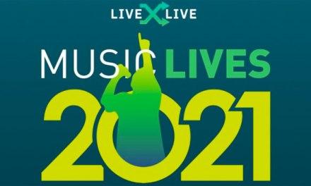 LiveXLive expands Music Lives 2021