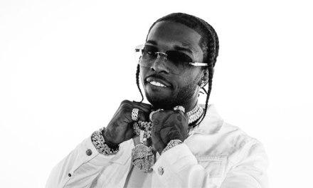 Pop Smoke earns longest No 1 hip hop album in 30 years