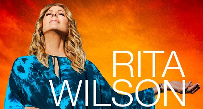 Rita Wilson - Trilogy 1