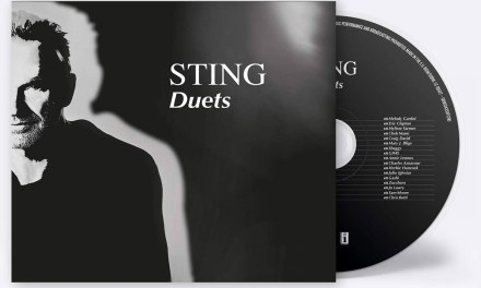 Sting releasing new digital single to support 'Duets' album