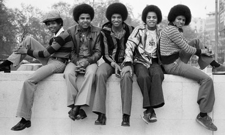Three more The Jacksons albums expanded for digital