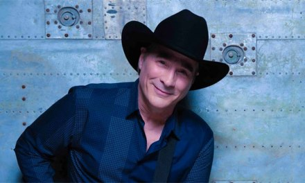 Clint Black hosting & co-producing Circle Network show