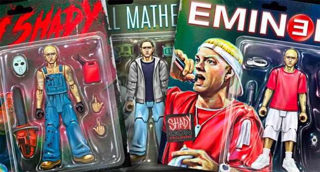 Eminem NFT