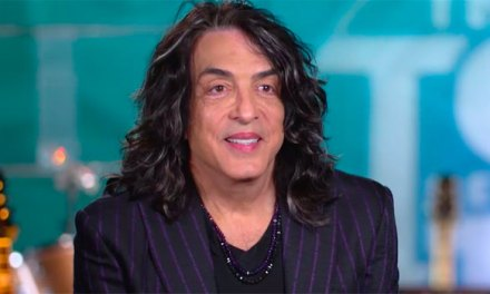Paul Stanley, Dee Snider, Lzzy Hale among featured stars on upcoming AXS TV programming