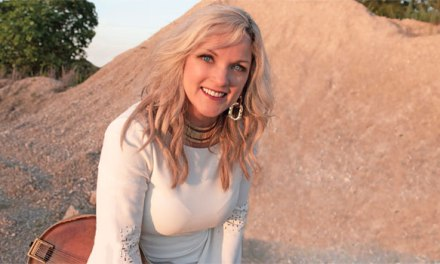 Rhonda Vincent releases new single & announces new album