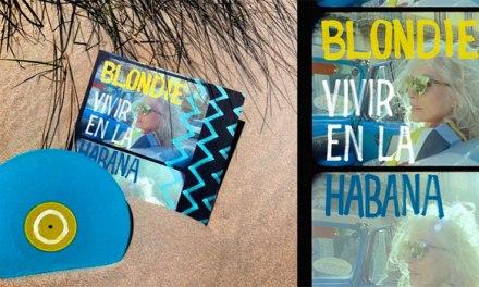 Blondie announces six track EP film soundtrack