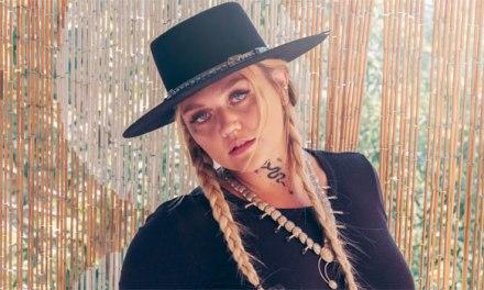 RCA Records & Sony Music Nashville partner for Elle King