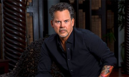 Gary Allan announces free 'Ruthless' streaming concert