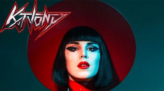 Kat Von D announces West Coast live shows