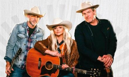 Miranda Lambert, Jack Ingram & Jon Randall performing for Tractor Supply loyalty members