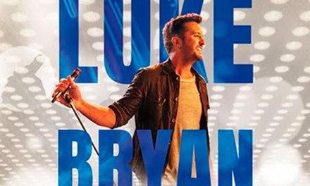 Luke Bryan adds three additional Vegas residency dates