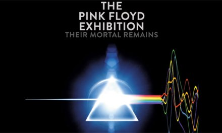 Pink Floyd Exhibition opening in Los Angeles
