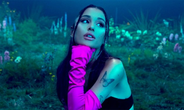 Ariana Grande releases final Vevo Official Live Performance video