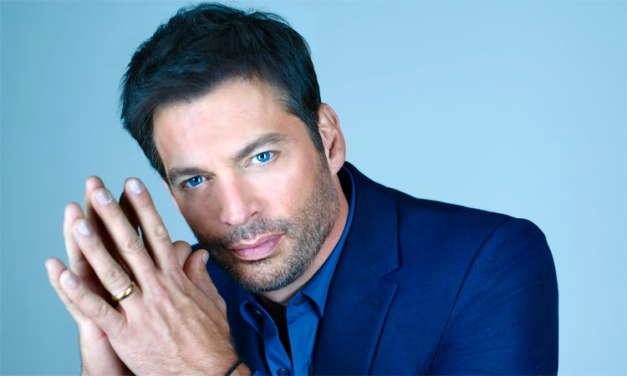 Harry Connick Jr lined up for NBC's 'Annie Live'