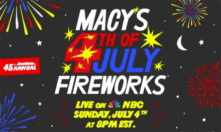 Reba, Coldplay among Macy's 4th of July Fireworks 2021 broadcast