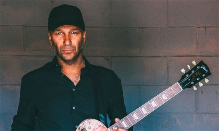 Tom Morello announces EP with The Bloody Beetroots