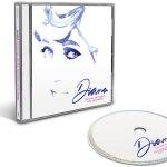 'Diana: The Musical' cast album detailed