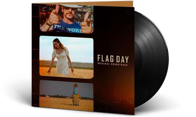 Flag Day Original Motion Picture Soundtrack