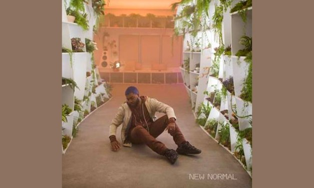 Khalid releases 'New Normal'
