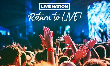 Live Nation celebrates live concerts returning with $20 all-inclusive tickets