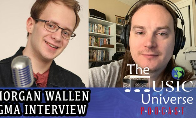 Episode 94 – A roundtable discussion about Morgan Wallen's GMA Interview