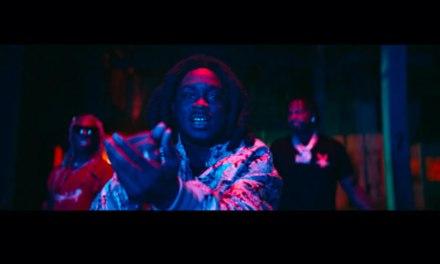 LPB Poody teams with Lil Wayne & Moneybagg Yo for 'Batman' remix