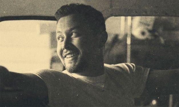 Scotty McCreery announces 'Same Truck'