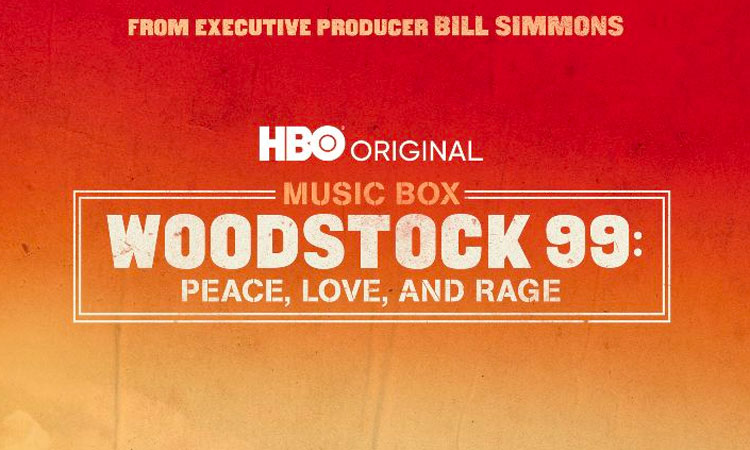 Music Box: Woodstock 99: Peace, Love and Rage