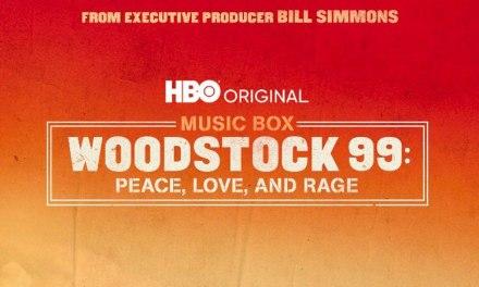 HBO announces 'Woodstock 99' film