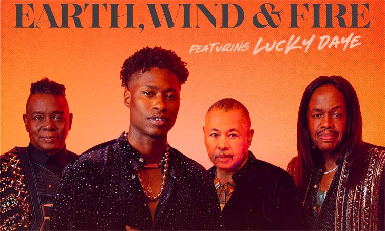 Earth Wind & Fire